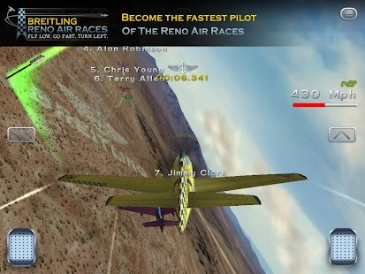 Breitling Reno Air Races Screenshot 6