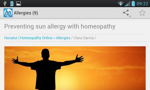 Honatur Homeopathy PRO