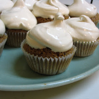 Maple Marshmallow Frosting