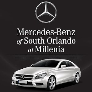 mercedes benz of south orlando. Cars Review. Best American Auto & Cars Review