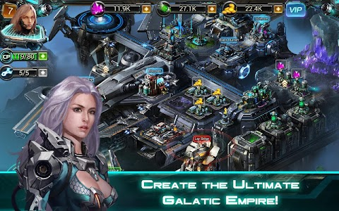 Galaxy Online 3 v3.1.9