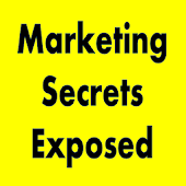 Marketing Secrets Exposed
