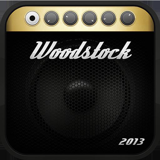 WOODSTOCK FESTIVAL 2013 娛樂 App LOGO-APP開箱王