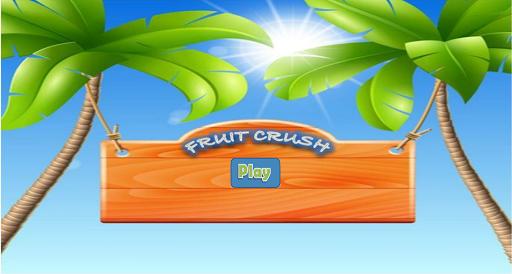 Fruit Crush 3D