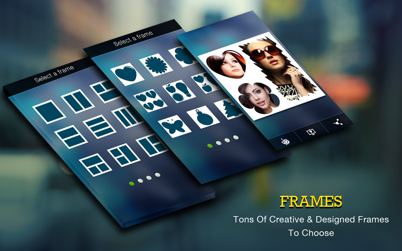 Pic Frames - screenshot