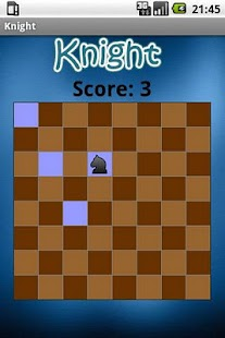 Knight - screenshot thumbnail