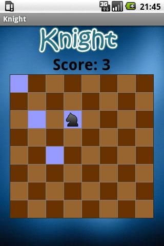 Knight - screenshot