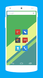 Voxel - Icon Pack - screenshot thumbnail
