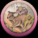 Field Guide Queensland Fauna icon