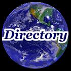 GeoDirectory Dirección altitud icon