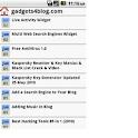 gadgets4blog logo