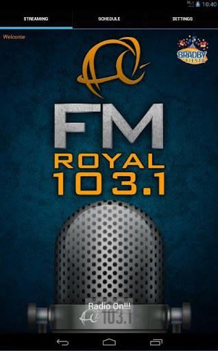玩音樂App|FMRoyal免費|APP試玩