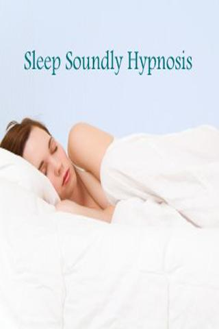 Sleep Soundly Hypnosis - screenshot