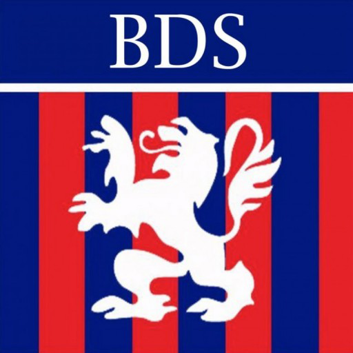 BDS Sciences Po Lyon 通訊 App LOGO-硬是要APP
