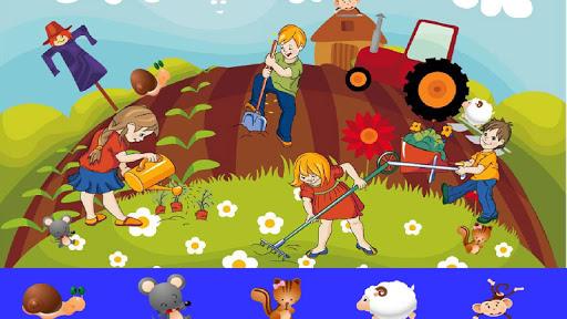 【免費教育App】隐藏儿戏-APP點子