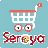 Seroyamart.com - Shopping List