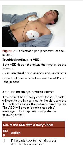 【免費醫療App】ACLS Provider Manual-APP點子
