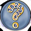 Random Numbers Generator Pro icon
