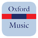 Oxford Dictionary of Music Tr v4.3.126