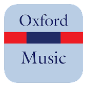 Oxford Dictionary of Music Tr