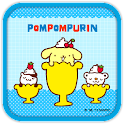 Pompompurin IceCream Theme