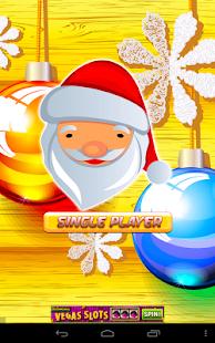 Santa Saga Bonus Match Mania