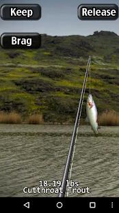 i Fishing Fly Fishing- screenshot thumbnail