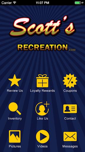 Scott's Recreation