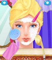 Screenshot of Princess Spa - Girls Games