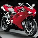 Ducati Speed Racing icon