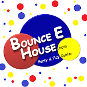 Bounce E House - Party & Play