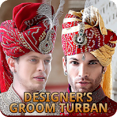 Groom Safa and Turban