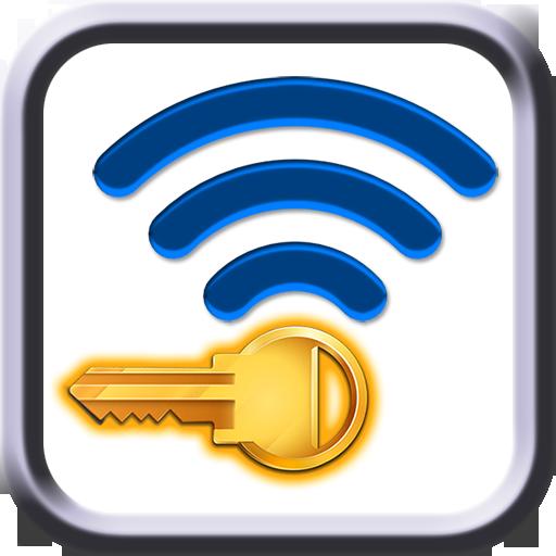 Wifi Password Breaker PRANK