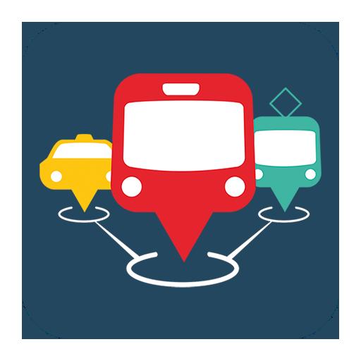 App&Town Public Transport 交通運輸 App LOGO-APP試玩