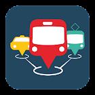 App&Town Public Transport icon