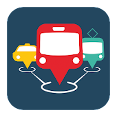 App&Town Public Transport