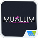 Muallim -The Muslim Lifestyle icon