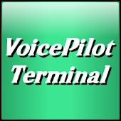 VoicePilot Terminal