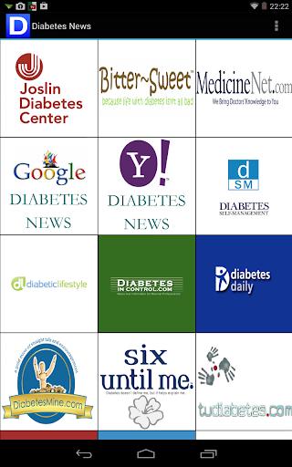 Diabetes Daily News