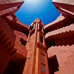 by Alexandru Ciornea - Buildings & Architecture Homes