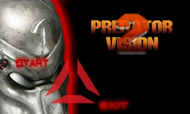 Predator Vision 2 - screenshot