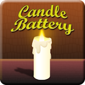 Candle Battery