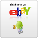 Droid Auctions eBay logo