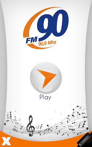 Rádio FM 90 9