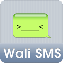 Wali SMS-iPhone classic theme logo