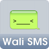 Wali SMS-iPhone classic theme