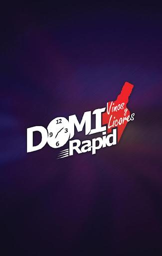 DomiRapid Licores