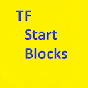 TFStartBlocks logo