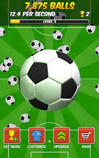 Football Clicker - Click Game