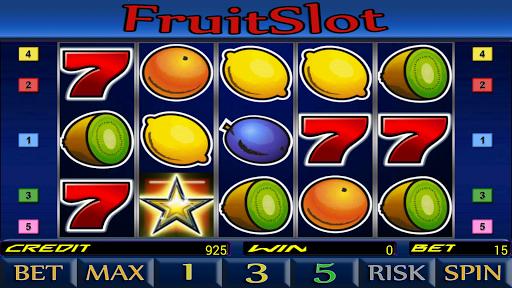 Fruts - 插槽
